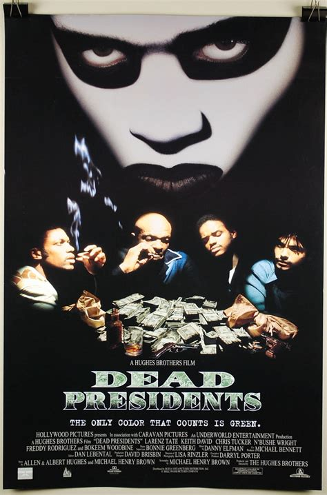 Dead Presidents 1995 Imdb | dead presidents film released twenty years ago