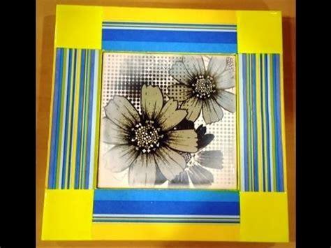 como hacer azulejos sublimados sublimar sobre superficies cuadros primaverales youtube