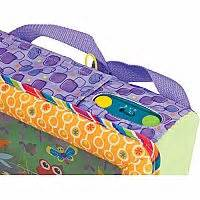 Lamaze Crib Soother by Lamaze Pond Symphony Crib Soother Smart Toys