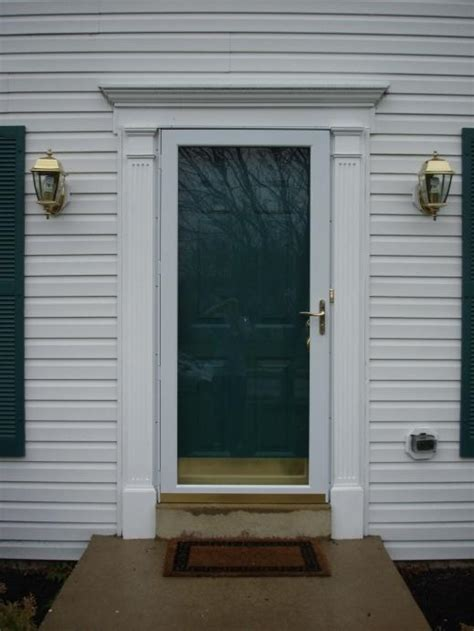 Front Door Pediments Exterior Door Trim Photos
