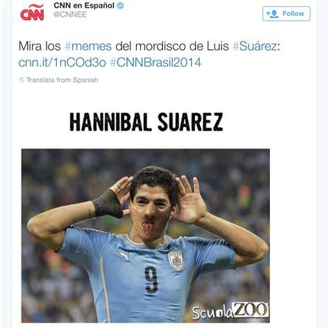 Luis Suarez Meme - image bso
