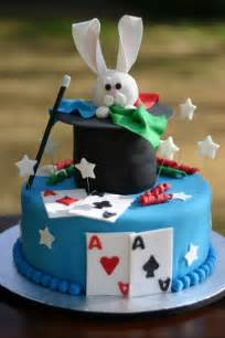 128 best magic party theme cakes images on pinterest