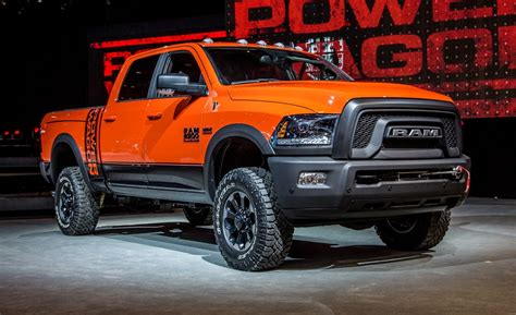 2018 dodge power wagon price 2018 dodge power wagon interior exterior and review new