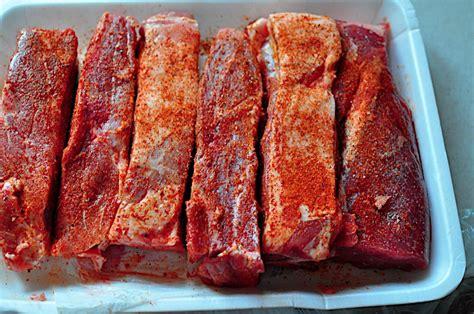 pork shoulder country style ribs crock pot pork shoulder country style ribs oven