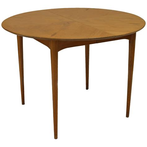 1950 dining room furniture 1950s round dining table for sale at 1stdibs