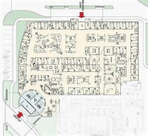 hospital emergency department floor plan emergency room floor plans emergency department floor plan