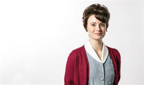 dillon dyer wins trip on today show call the midwife s jennifer kirby on valerie dyer life