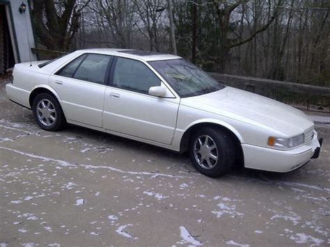 how to sell used cars 1997 cadillac seville regenerative braking buy used 1997 cadillac seville sts sedan 4 door 4 6l in fairmont west virginia united states