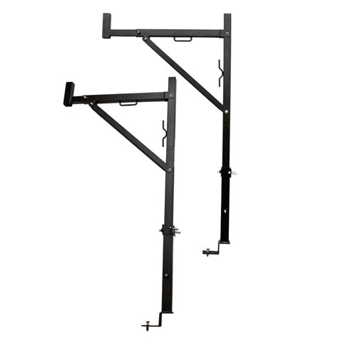 Up Truck Ladder Rack by Universal Truck Up Contractor Ladder Rack Carrier