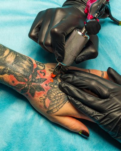 tattoo removal specialist made mistake it removed with ease 183 nyc