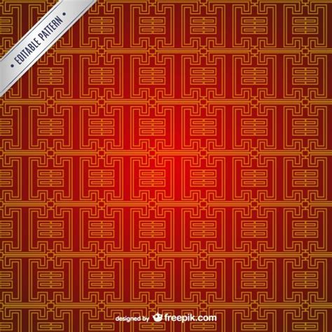 new year pattern ai editable pattern vector free