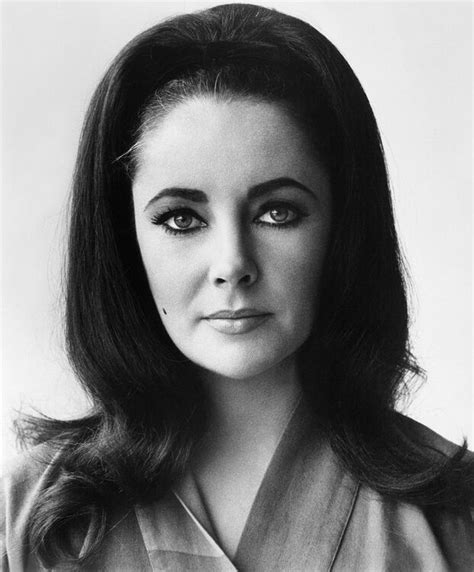 skunk haircuts of 50s and 60s 187 elizabeth taylor ses mensurations sa taille son poids