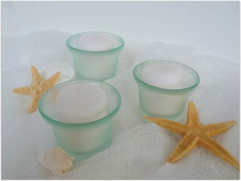 Sea Glass Votive Holders Faber Castell Guest Desiger They Call Me Tatar Salad Sea Glass Votive Holders Faber