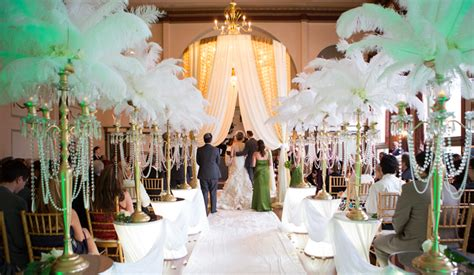 marriage theme in the great gatsby 22 ideas for a great gatsby theme wedding guides for brides