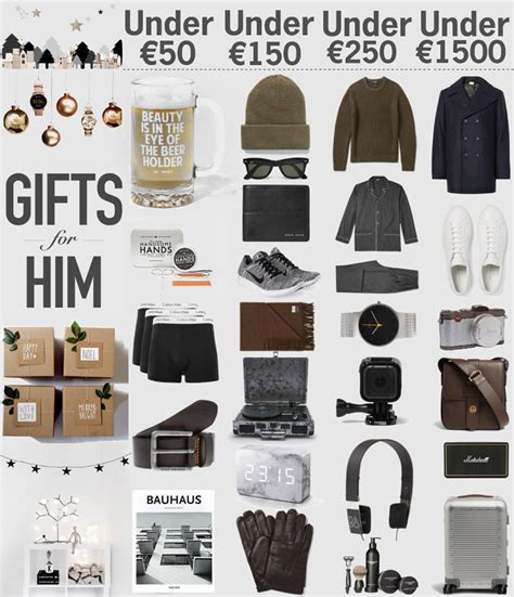 christmas gifts for men 2016 what men want for christmas best christmas gifts for him