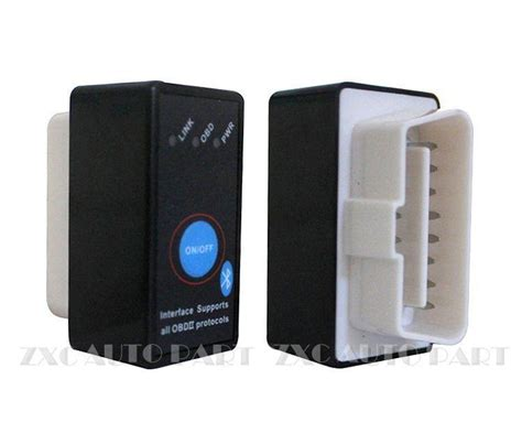 Mini Bluetooth Elm327 Obd2 Dengan Switch On Bisa Dimatikan find mini elm327 bluetooth obd2 obdii android auto scanner diagnostics tool switch motorcycle