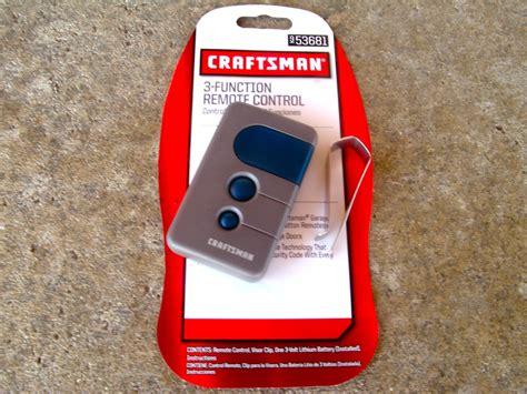 Craftsman Garage Door Opener Remote 139 53681b Craftsman Sears Remote 139 53681b Garage Door Opener 53681b 53681 139 53681 973lm 953cb Liftmaster