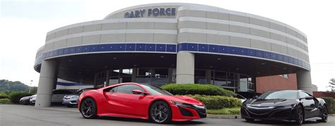 acura and used car dealer nashville gary acura