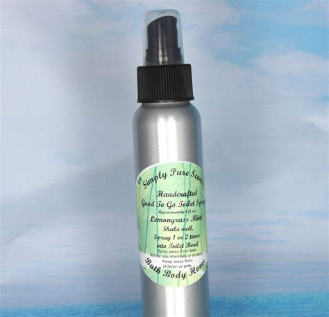 bathroom spray deodorizer bathroom potpourri toilet spray natural deodorizer spray