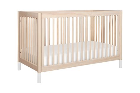 Babyletto Convertible Crib Babyletto Gelato 4 In 1 Convertible Crib White N Cribs