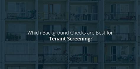 Best Rental Background Check Best Background Check For Tenant Screening Background Ideas