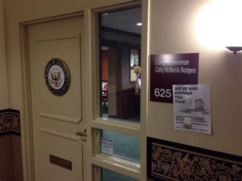 Congressional Office by Spokane Congressional Offices Become Board For
