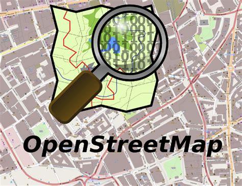 openstreetmap   linux  openoffice techrepublic