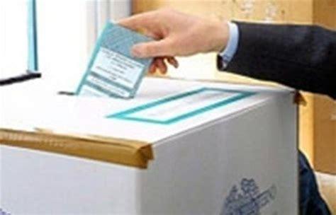 uffici asl orari elezioni diritto di voto per degenti e disabili gli