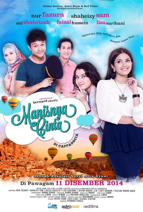 film drama terbaik malaysia manisnya cinta di cappadoccia filem wikipedia bahasa