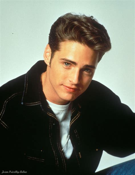 Jason Priestley To Be A by Jason Priestley Gallery Tv Promos