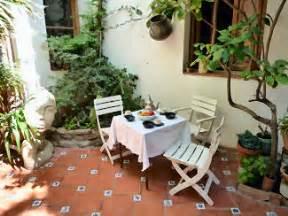 Patio Garden Apartments by Garden Ideas For Small Apartment Patio Apartment Design
