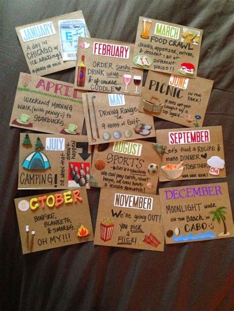 460 best diy gifts for your boyfriend images on pinterest