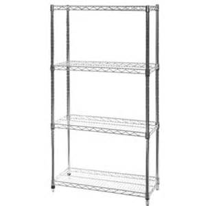 wire shelving costco our chrome wire shelving is safe and reliable the