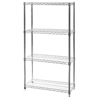 costco metal shelving