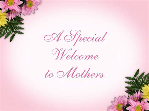 mother s mother s day 2012 powerpoint background free download