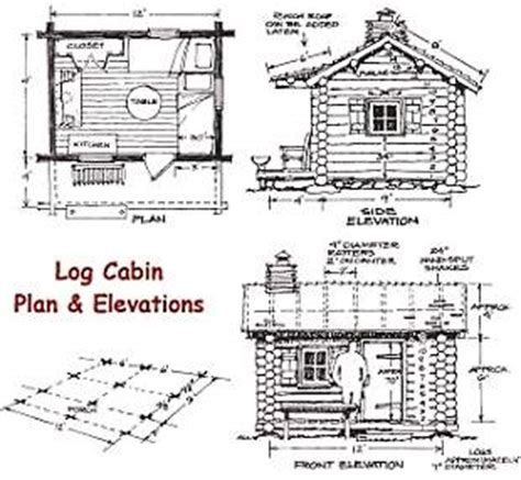 log cabin design plans standout log cabin plans escape to an earlier gentler time