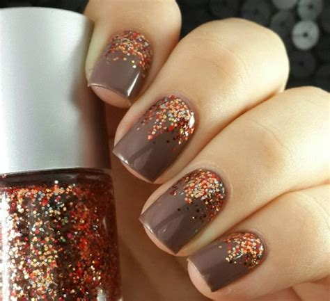 fall nail colors and designs 45 pretty fall nails designs and colors for 2016
