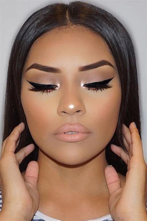 Best Make Up For Aqua by Best Ideas For Makeup Tutorials Best Winter Makeup Looks
