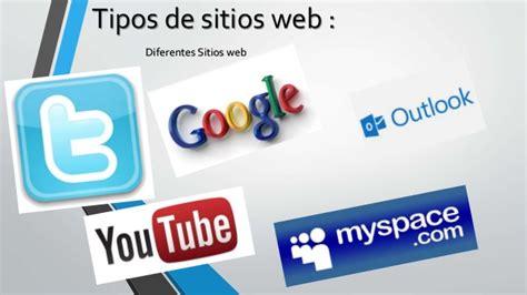 imagenes libres para paginas web tipos de sitios web