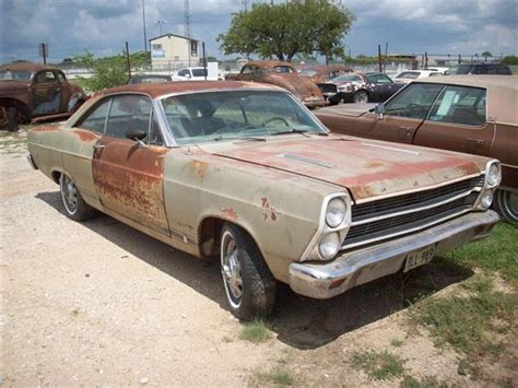 1966 ford fairlane for sale on classiccars 16 available