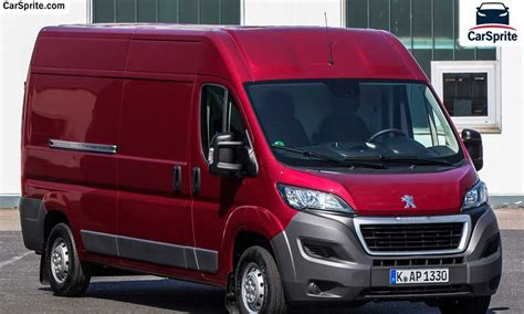 peugeot cars uae peugeot boxer 2018 prices and specifications in uae car