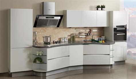 modelos de cocinas modernas