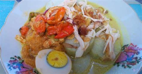blogger resep masakan blog berbagi resep masakan praktis ketupat sayur opor