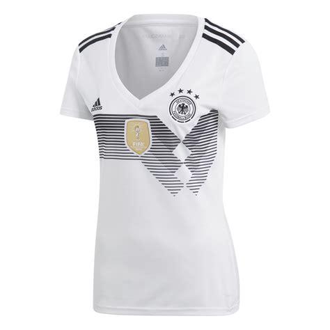 Spanish La Liga Table Germany World Cup 2018 Home Women Jersey