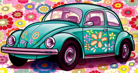 volkswagen bug drawing how to draw a vw beetle step by step cars draw cars
