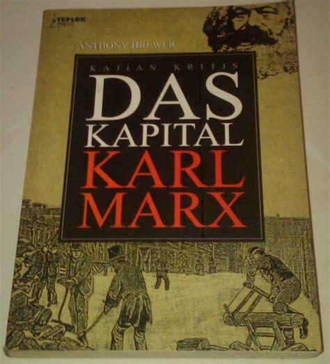 Kapital Karl Marx lapak buku majalah lawas das kapital karl marx terjual