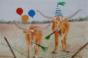 texas birthday greetings mas o menos