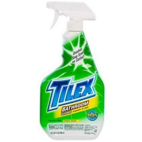 tilex bathroom cleaner reviews viewpoints com
