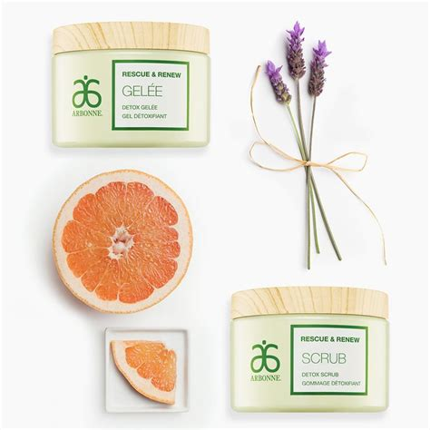Arbonne Rescue And Renew Detox Scrub by 97 Best Bath Images On Arbonne Products