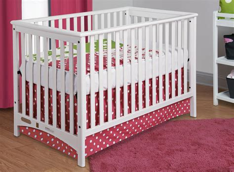 Child Craft Crib Replacement Parts by Child Craft Traditional Crib F10031 Nurzery